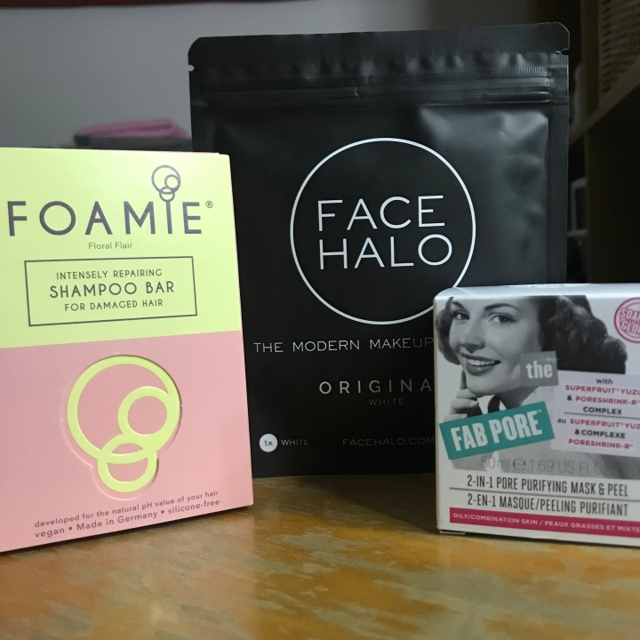 I tried out some of the latest skincare trends – from Eco-friendly to Drugstoreproducts