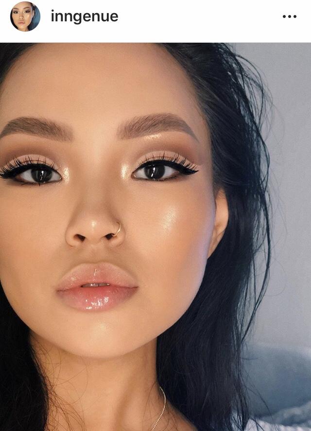 Summer '19 Beauty Guru's that inspireme!